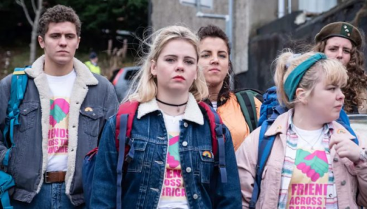 Five class moments from the return of Derry Girls