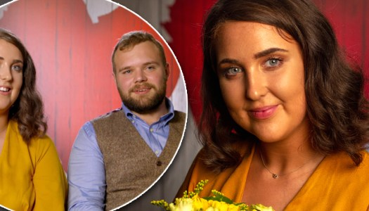 No rural romance for Annah on First Dates
