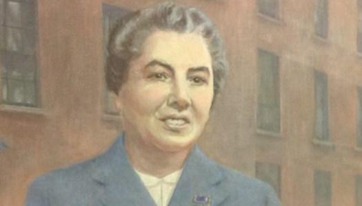 Extraordinary Donegal doctor honoured in women's portrait series