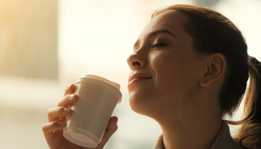 Why you shouldn't be shocked at the idea of a no caffeine challenge