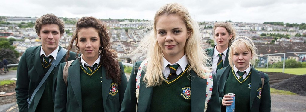 Confirmed: Derry Girls coming to an end after third series