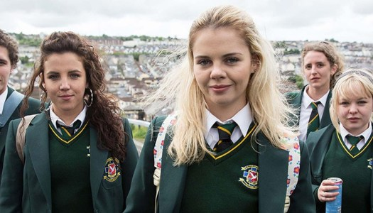 Derry Girls cast set for festive bake-off