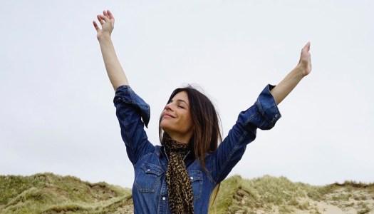 Model Julia Restoin Roitfeld swaps NYC for a break in DGL