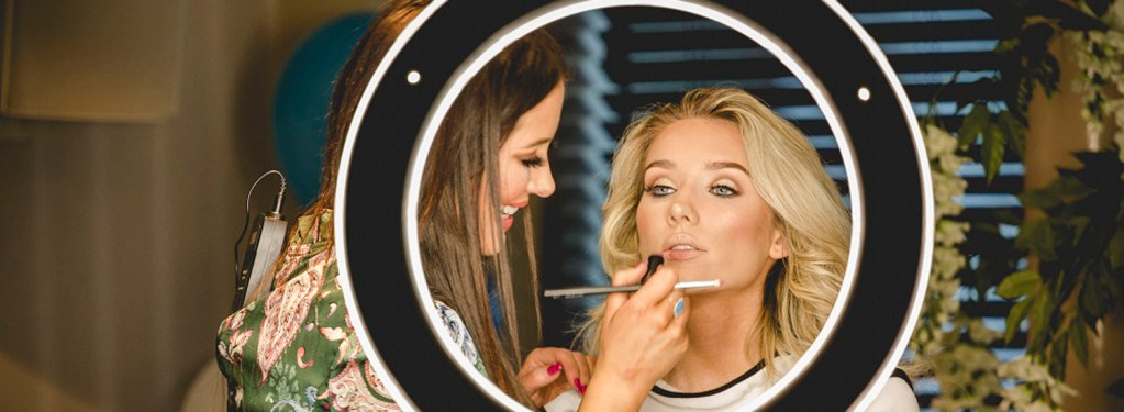 Events: Beauty fans take 'note' at LMD Masterclass