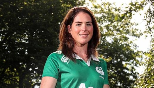 Nora Stapleton leads the way in new Sport Ireland role