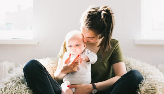 Motherhood Unplugged – Why we need Maternal Mental Health Day