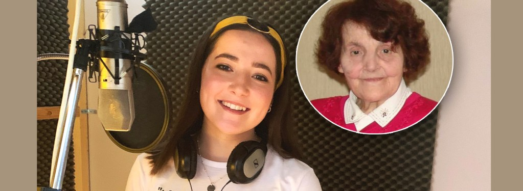 Charity CD recorded in memory of special Donegal granny