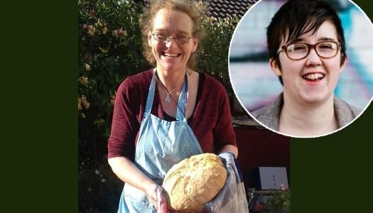 Donegal woman plans walk in memory of Lyra McKee