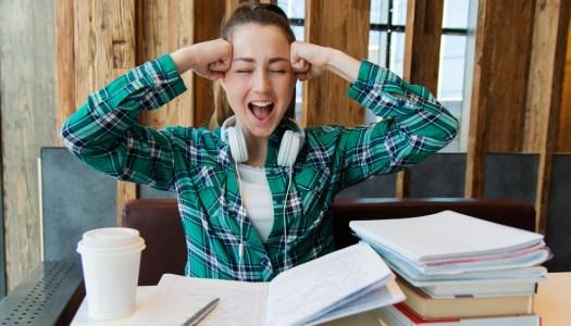 Thoroughly Modern Mammy – How to help your family through exam season
