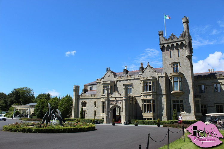 Lough Eske Castle crowned one of the Top Hotels in Ireland