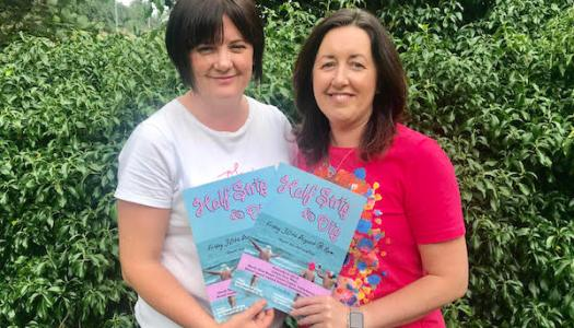 Hundreds of brave Donegal women to 'strip and dip' for breast cancer!