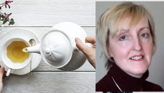 Couples and maternal mental health counsellor to join Inishowen Tea & Toast meet-up