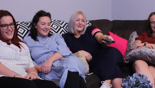 Gogglebox Ireland are having an open afternoon in Donegal today