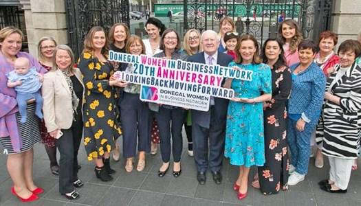 Full line-up announced for Donegal Women in Business Network Conference