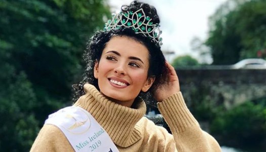 'I want to make the most of this whole year as Miss Donegal'