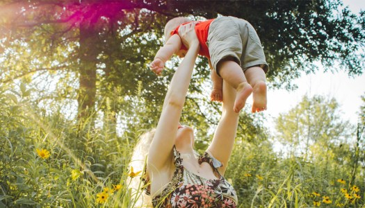 Thoroughly Modern Mammy – It's a 24/7 job