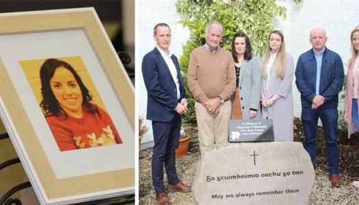Remembering Grainne: School community pays tribute to beloved teacher