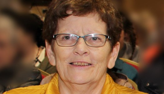 Funeral arrangements announced for the late Kathleen Pryal