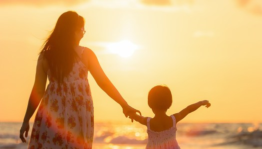 Thoroughly Modern Mammy: So what IS the Perfect Mum?