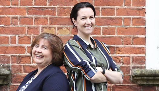 Simply the best! Four Donegal teachers make Ireland's Top 20