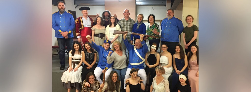 North West Opera take on musical favourites in unmissable show