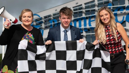 Call goes out for Donegal's amazing young volunteers