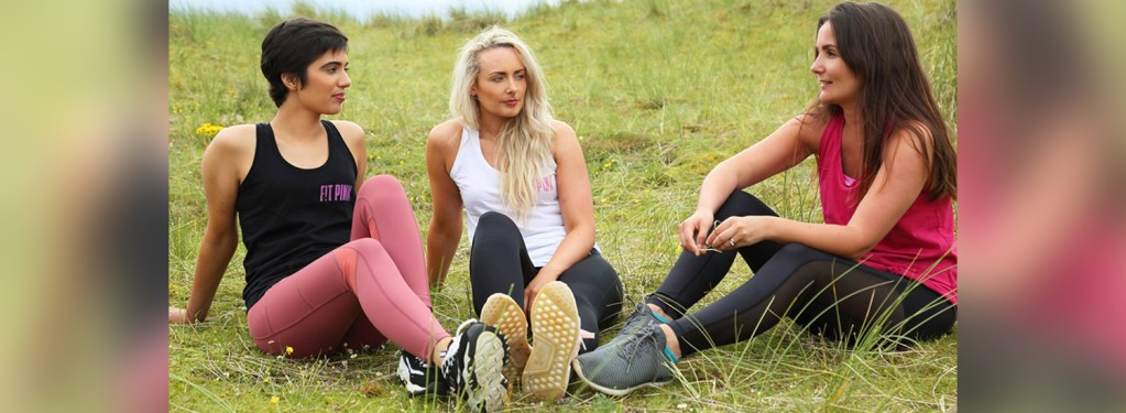 Why FitPink is taking the Donegal fitness world by storm
