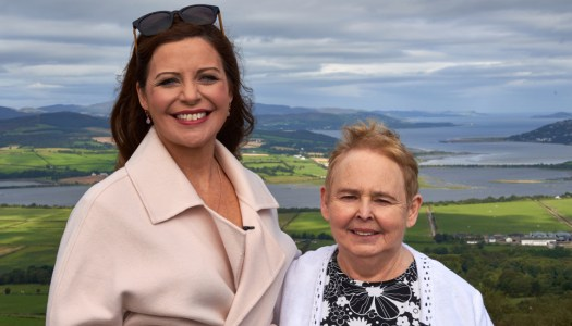 Donegal mammy sends her family's favourite dishes all the way to the US