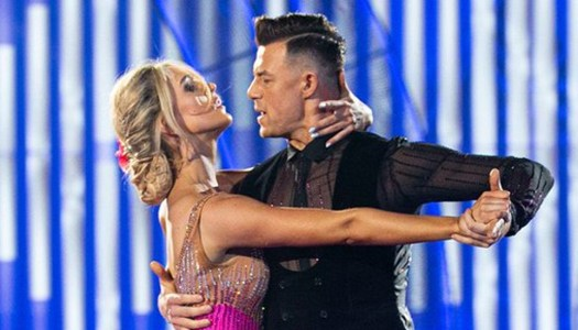 The show must go on for dancing star Grainne Gallanagh