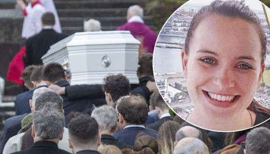 A sorrowful celebration of the life of tragic nurse Mary Ellen
