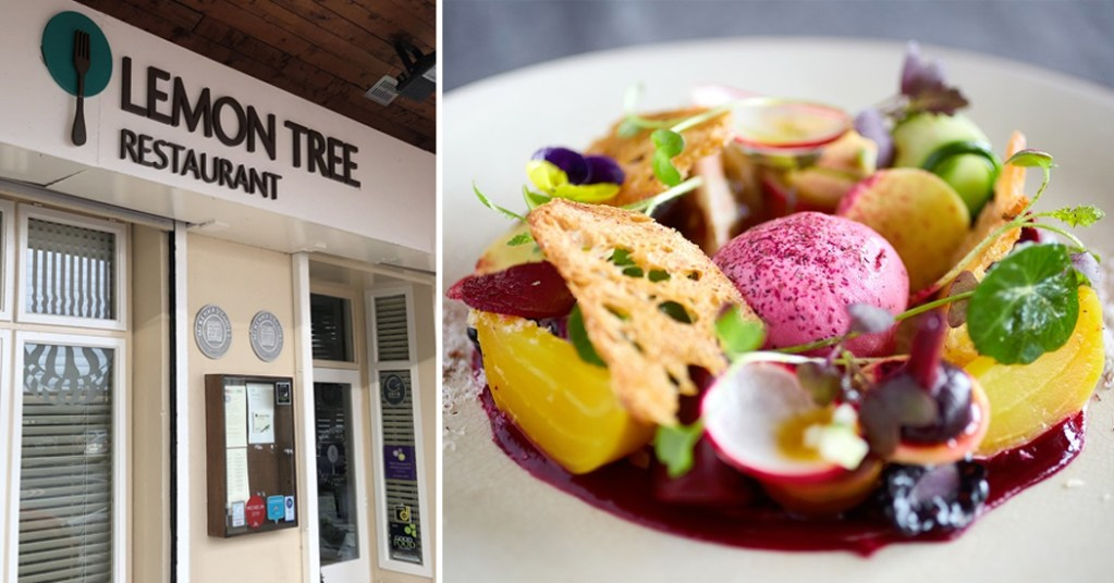 Three Donegal restaurants make it to Ireland's Top 100 list