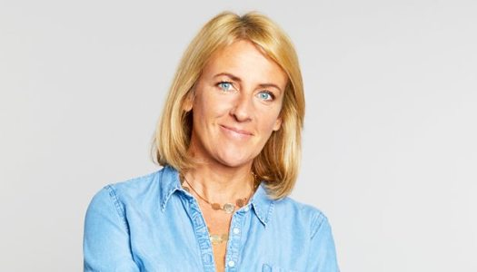 Donegal woman appointed to top BBC presenter role
