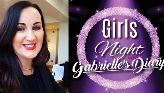 Don't miss Gabrielle's glam girls night!