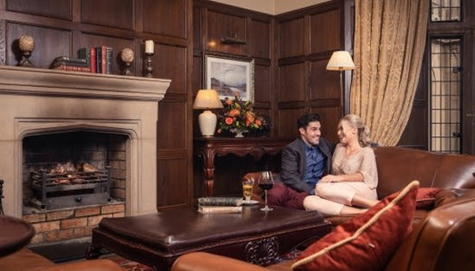 Luxury Donegal hotel ranks in US Top 10 list