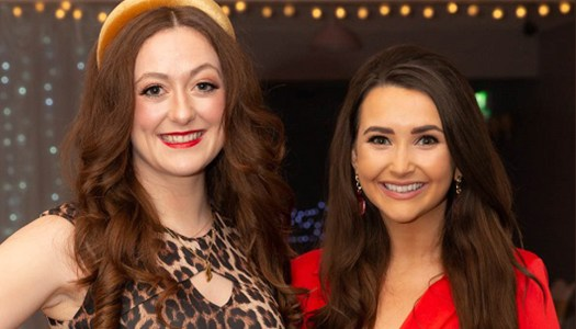 Events: Donegal actors celebrate Ros na Rún's Valentine's wrap party