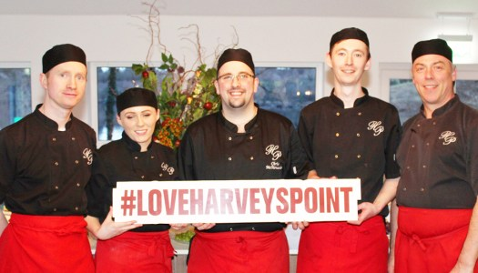 16 awards on the menu for Donegal's top restaurants