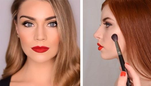 Lynda Loves Makeup: My new photoshoot!