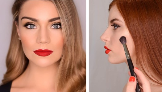 Lynda Loves Makeup: My new photoshoot!