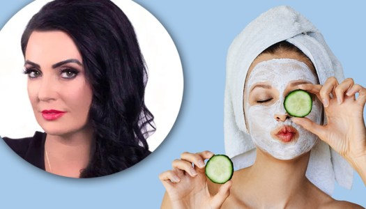 Lynda Loves Makeup: How to give your skin spa therapy at home