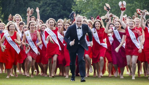 Rose of Tralee festival cancelled for 2020