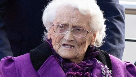 'It's more scary now' – Spanish Flu survivor Ruby (104) on Covid-19