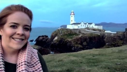 President sings the praises of 'heartwarming' Wild Atlantic Women project