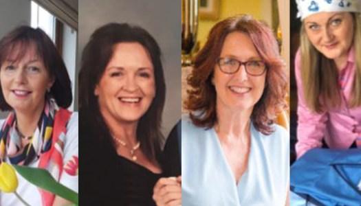 Women in business seize opportunities from crisis in successful webinar