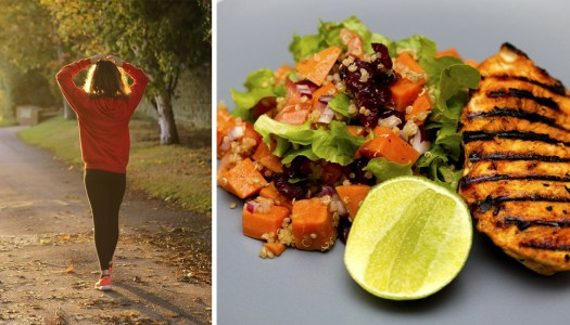 Five ways to make weight loss easy for yourself