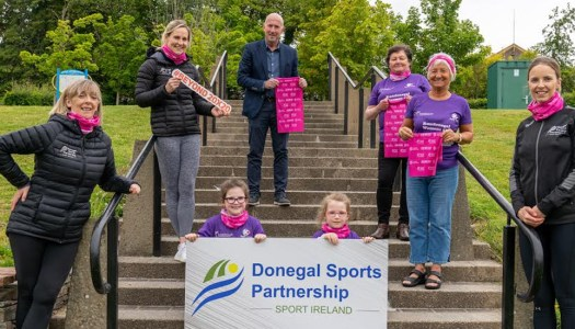 Women from near and far make RunDonegal 2020 a major success