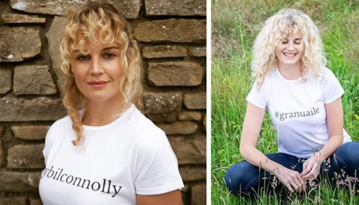 Donegal actress celebrating the women that history forgot