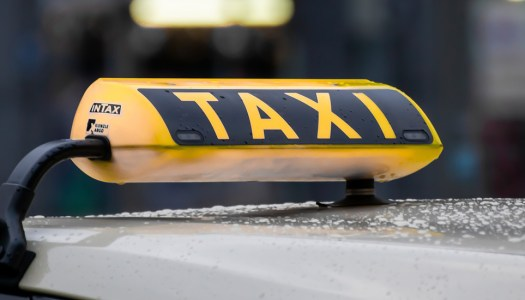 Appeal after woman allegedly sexually assaulted by taxi driver