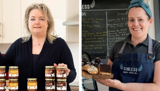 Donegal women taste success with foodie start-ups