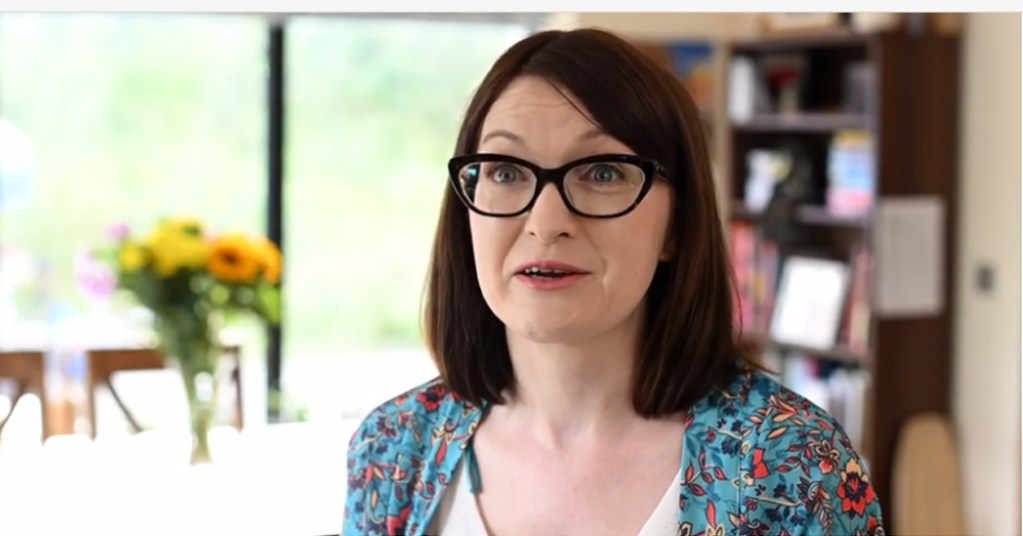 Watch: Donegal mum opens up about shock MS diagnosis
