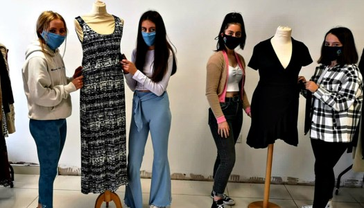 Online Alternative: Fadó charity shop unlocks web potential